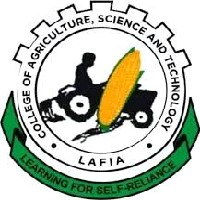 Nasarawa College of Agriculture, Science and Technology Recruitment 2021